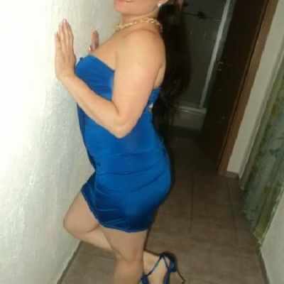 BlueGirly